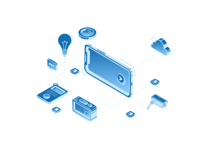Why do You Need to Switch The IoT Mobile App Development