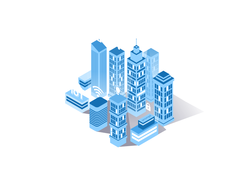 How is IoT Making Buildings Smart and Efficient